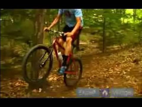 Mountain Bike Trail Riding Tips & Tricks : How to Do a Bunny Hop on a Bike: Part 2