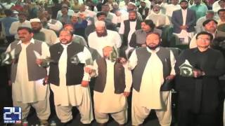 23 March celebration and parade in Multan