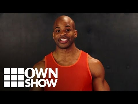 How to Burn 100 Calories in 10 Minutes | #OWNSHOW | Oprah Online