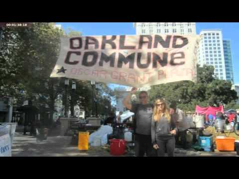 Occupy California! 9 Occupations in 4 Days