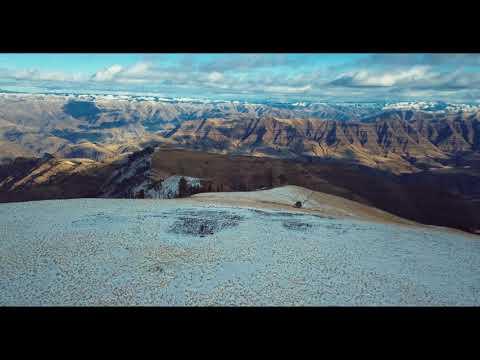 Hell's Canyon - Buckhorn Viewpoint