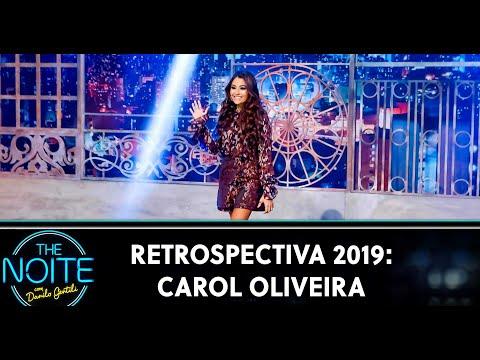 Xxx Mp4 Retrospectiva 2019 Carol Oliveira The Noite 07 02 20 3gp Sex
