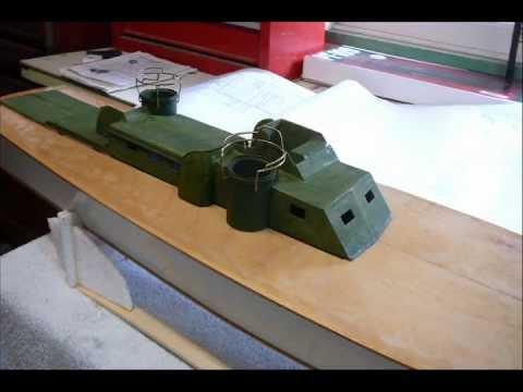 How to build a PT-109