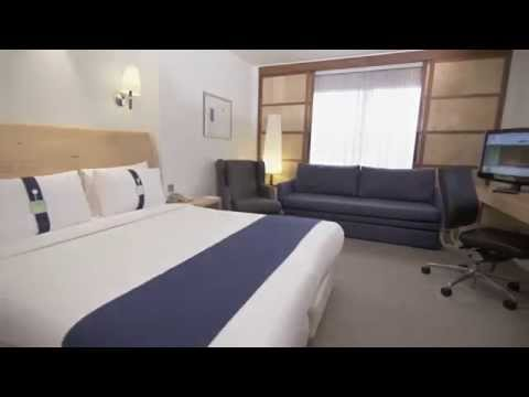 Welcome to Holiday Inn London Heathrow M4 J4