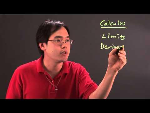 Tutorial on Calculus