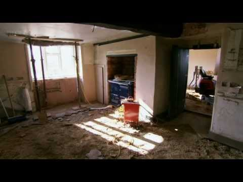 Restoration Home - Calverton Manor - Episode Five