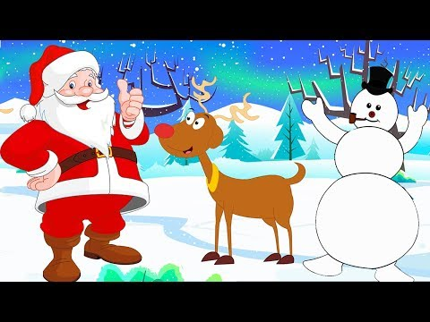 Top 10 Best Christmas Songs & Carols of All Time