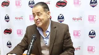 وشوشة  محمد غنيم:مستحيل اعمل ده..! Washwasha