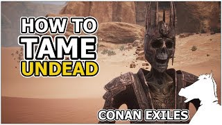 Puffball Mushroom Locations - How to get? - Conan Exiles