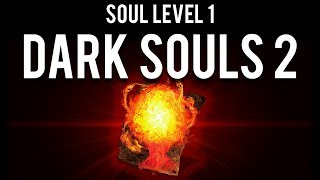 Download Dark Souls 2 : SL1 Pyromancer (Forbidden Sun) Video