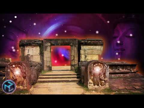 UNLOCK ALTERED STATES OF CONSCIOUSNESS | Relax MIND Body Vibration Frequency | Meditation Music