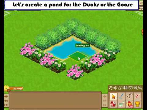 How do I create a Duck/Goose Pond?.avi