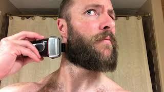I LOST my Minoxidil Beard Gains! Minoxidil ISN'T Permanent