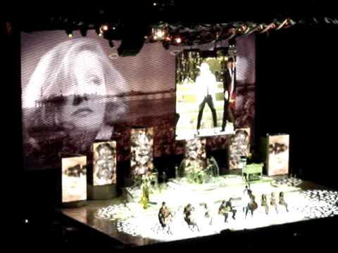 Brighton Beach (Rod Stewart live at O2 Arena 21/09/2013)