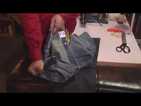 How To Stretch Jeans To Fit