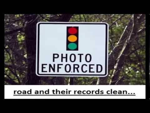 Red Light Violation Miami - Traffic Ticket Lawyers Miami
