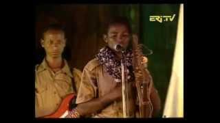 Kaleab Teweldemedhin - New Eritrean Martyrs Day Music 2015