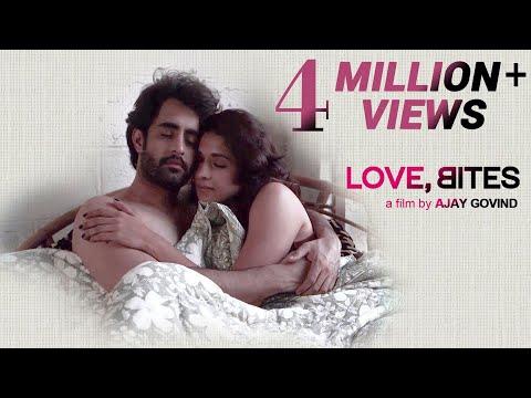 Xxx Mp4 Love Bites Hindi Drama Short Film Ft Harleen Sethi Satyajeet Dubey 3gp Sex