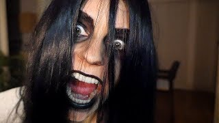 Halloween Nightmare Prank On Boyfriend She Got Revenge