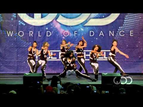 8 Flavahz | World of Dance Hawaii #WODHI '12