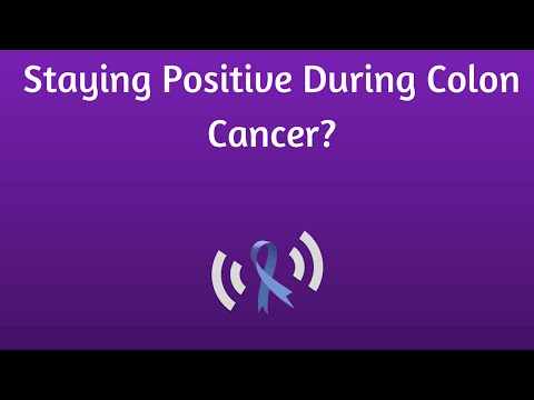 Dave Dubin of AliveandKickn on Staying Positive During Colon Cancer
