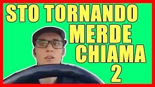 STO TORNANDO MERDE CHIAMA 2 - Scherzo telefonico - SI VOLA