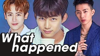 Download What Happened to 2PM - Jay Park and JYP Entertainment Video