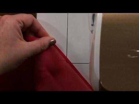 How to Hem Lightweight or Sheer Fabric