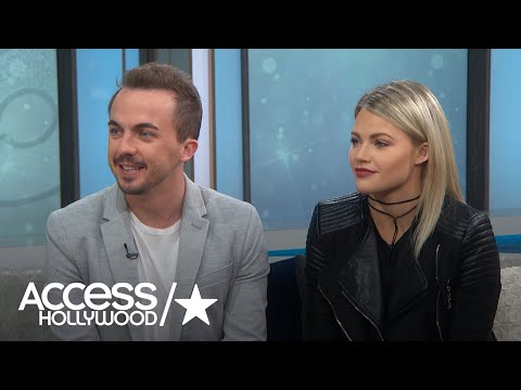 'DWTS': Frankie Muniz Discusses His Memory Loss Issues | Access Hollywood