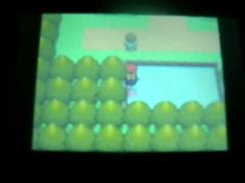 Pokemon how to find Episode 1 'Odd Keystone'