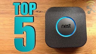 5  Best Smart Home Devices You Can Buy Now On Amazon in 2017