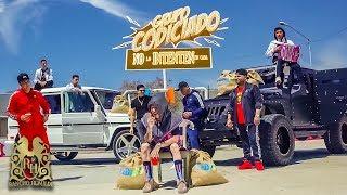 Grupo Codiciado - Vieran Que Agusto [Official Video]