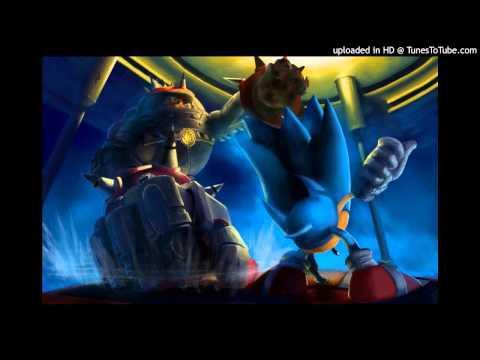 Sonic the Hedgehog 3 - Final Boss (Dubstep)