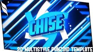 Free Panzoid Multistyle Template - by Leafsuki - PakVim net HD