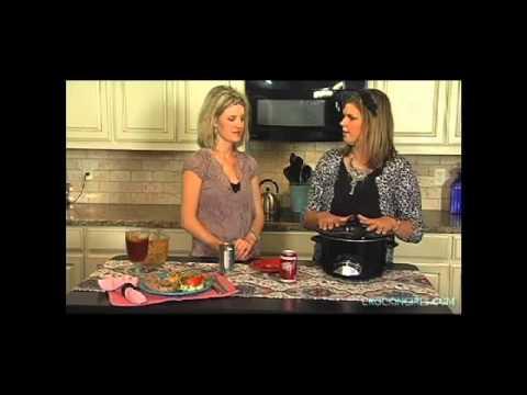 Crockin' Girls: Diet Coke Pot Roast