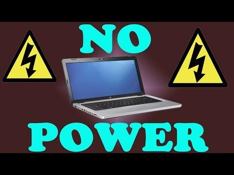 Is My Laptop Motherboard Dead? Asus X54c Complete Power Jack Repair