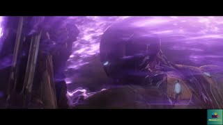 Download Iron Man Vs Thanos Fight scenes in HD I Avengers Infinity War Video