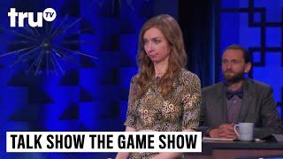 Talk Show the Game Show - Lightning Round: Billy Eichner vs. Lauren Lapkus   truTV