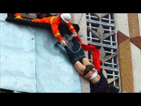 Most INCREDIBLE Rescue Stories That ALMOST Ended Bad!