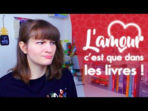 LIRE DE LA ROMANCE AFFECTERAIT VOTRE VIE AMOUREUSE ? (CALL ME BY YOUR NAME)