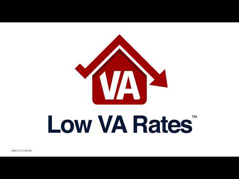 Why I Work at Low VA Rates