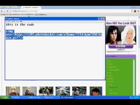 fb share gif in chat box 2012