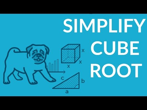 ʕ•ᴥ•ʔ Simplifying Cube Root Trick, with or without Negative Sign