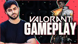 Yassuo | VALORANT IS HERE - PLAYING RIOTS NEW FPS GAME
