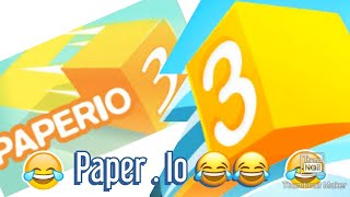 Funny vidioe ever paper.io gaming viodeo 🤣🤣🤣🤣😂😂😂😂