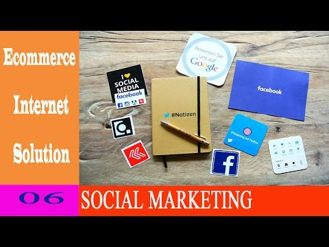 What is social marketing concept and examples -  Social marketing company