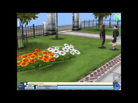 Sims 3 I.O.S- fish.....