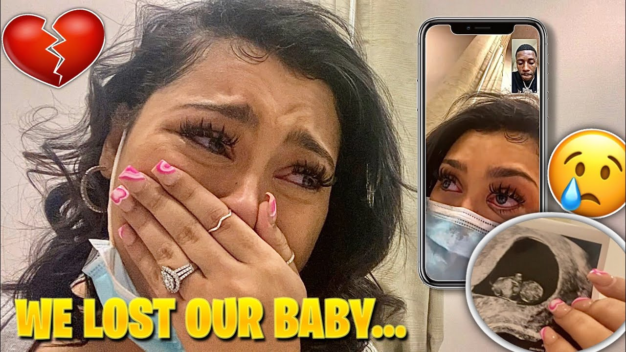WE LOST OUR BABY *NO HEARTBEAT*