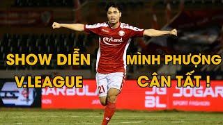 Công Phượng Gồng Gánh TP. HCM Lên Đỉnh BXH Bằng Phong Độ Siêu Hạng   All Goals TP.HCM V.League 2020