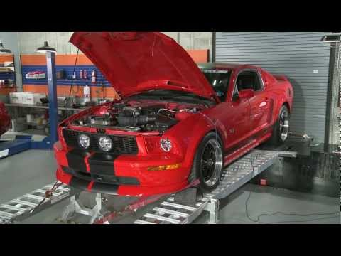 2005-2009 Mustang GT Power Pack- Bolt-On Build-Ups